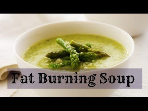 17 Best images about Fat burning soup recipes on Pinterest