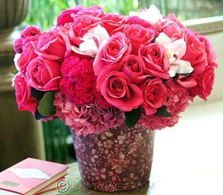 12 Best Flores Images On Pinterest Hydrangeas Wedding Bouquets