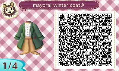 Mayoral Winter Coat