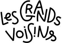 Les Grands Voisins Ancien hôpital Saint-Vincent-de-Paul 82, Avenue Denfert-Rochereau 75 014 Paris Ouvert du mercredi au samedi de 10h00 à 23h00 et le dimanche de 10h00 à 21h00. Café et restauration...