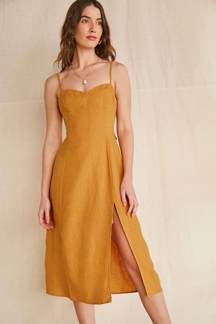 15++ Cami midi dress ideas
