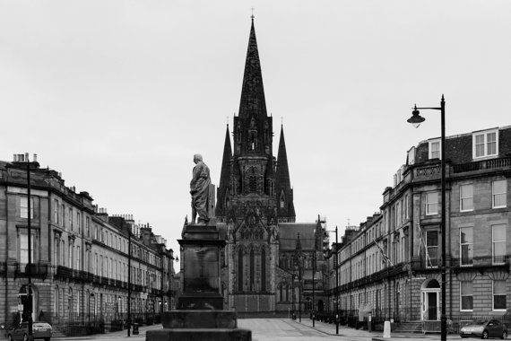 Edinburgh di Agape4Photo su Etsy