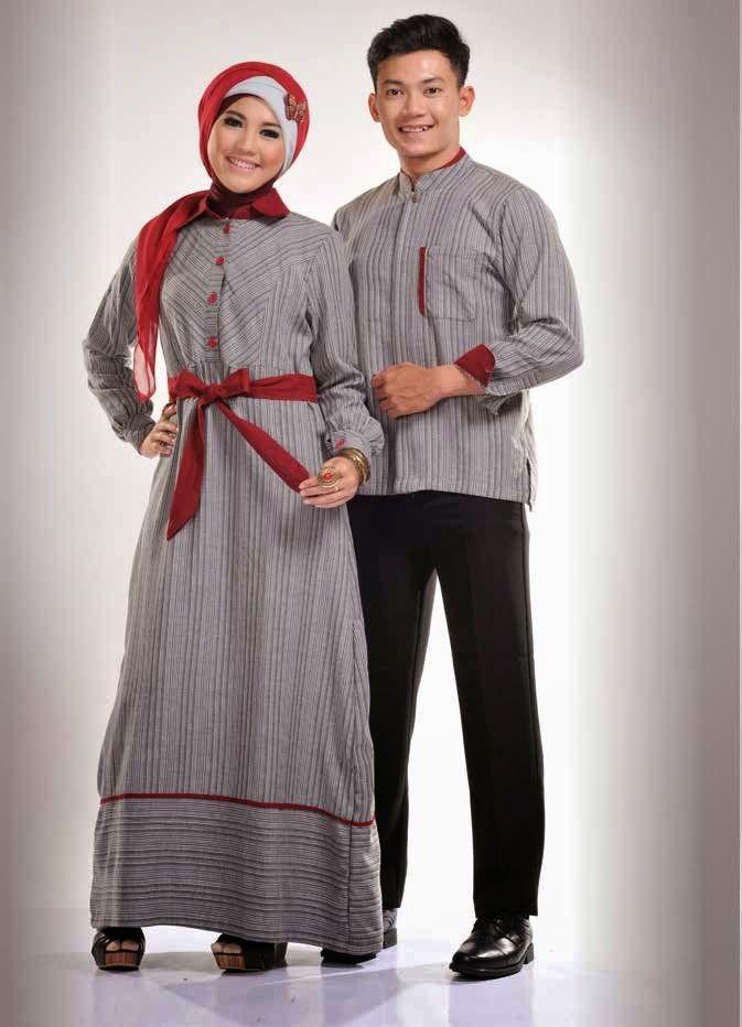 Model Busana Muslim Couple Remaja  23acc7f0a3