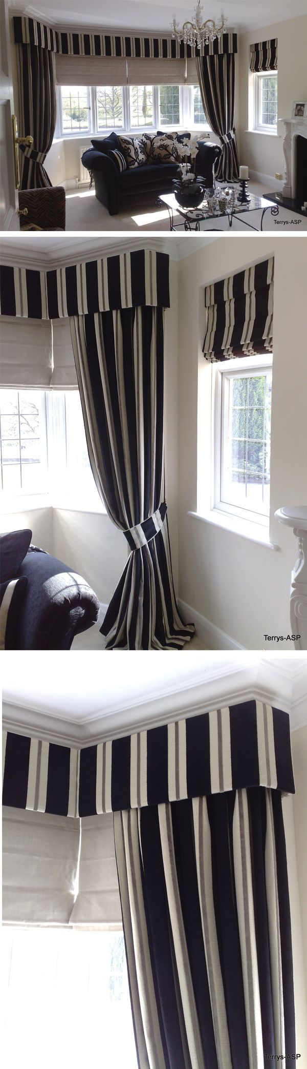 235 besten deko bilder auf pinterest anleitungen deckchen und tischdecken. Black Bedroom Furniture Sets. Home Design Ideas