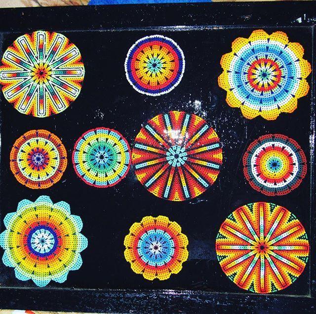 Jaipono (Espíritu de la flor sagrada) #jaipono #embera #tradición #colombia...