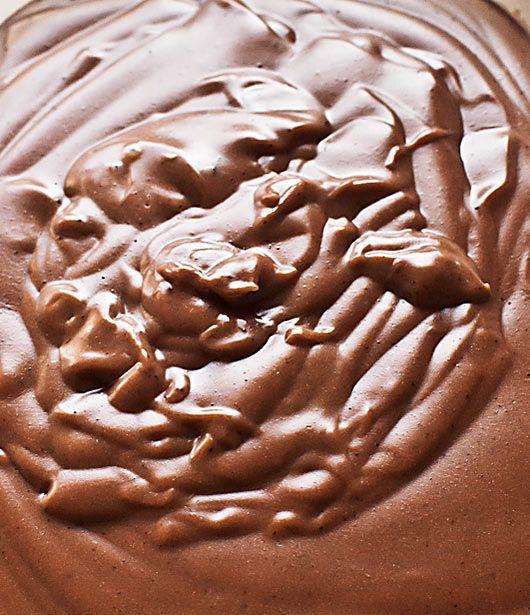 Crema-cioccolato bimby