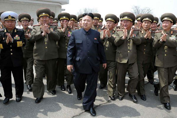 United Nations Report Lists North Korea Among World's Worst Human Rights Abusers - http://americans.org/2015/06/26/united-nations-report-lists-north-korea-among-worlds-worst-human-rights-abusers/