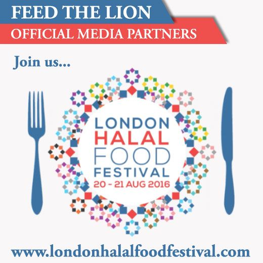LONDON HALAL FOOD FESTIVAL 2016 #HFFLONDON As official Media Partners of the London Halal Food Festival, FtL brings you comprehensive coverage of this prestigious event.