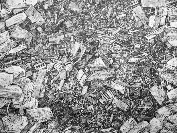 Image Result For Art On Materialism Materialism Art Social