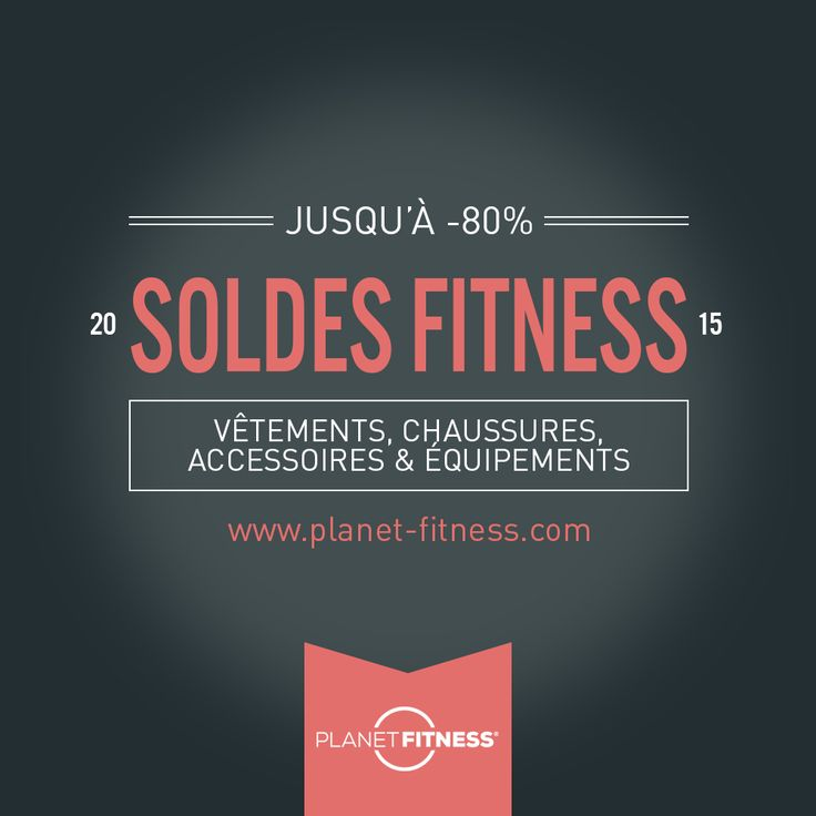 SOLDES ! SALES on sportswear, shoes, accessories and equipments ;)