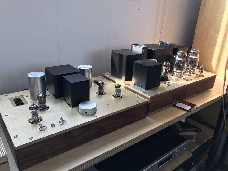 특주오디오 SPACE DOT1 제작 중입니다.  - AVAC WORKS Gallery - AVAC audio & design