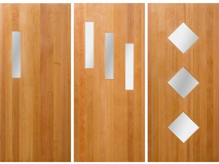 Our 5th source for midcentury front doors - made in the USA ...