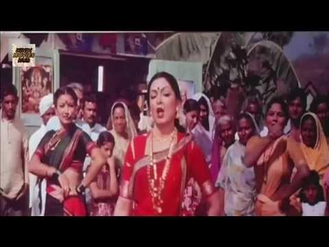 Mach Gaya Shor Video Song   Bollywood Movie Songs   Amitabh Bachchan, Parveen Babi - YouTube