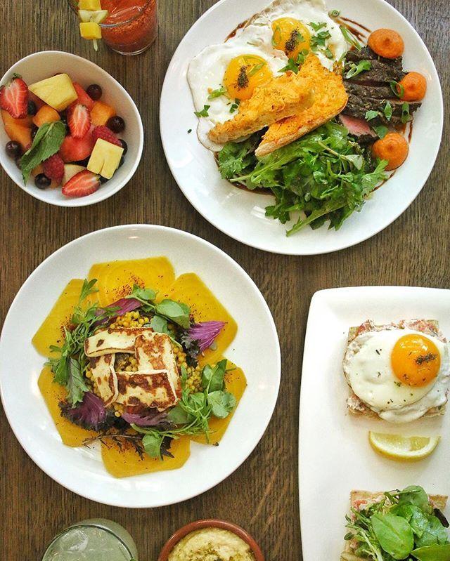 Cafe Medina Vancouver, BC