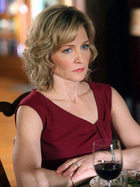 Blue Bloods - Linda Reagan (Amy Carlson)