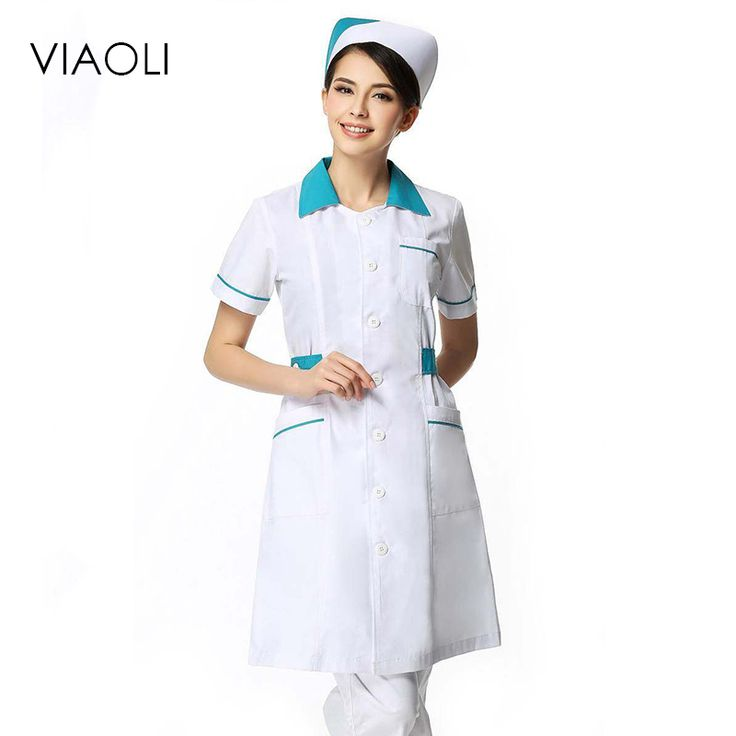 Viaoli 2017 Long Sleeve Women Medical Coat Nurse Services Uniform Medical Scrub Clothes White Lab Coat Hospital Doctor Clothes. Yesterday's price: US $20.48 (16.95 EUR). Today's price: US $20.48 (16.93 EUR). Discount: 29%.