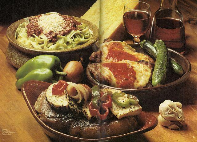 Les 25 meilleures ides de la catgorie food stamp application sur dodgy italian food the feminine way feminine touch wine and food cookbook ccuart Choice Image