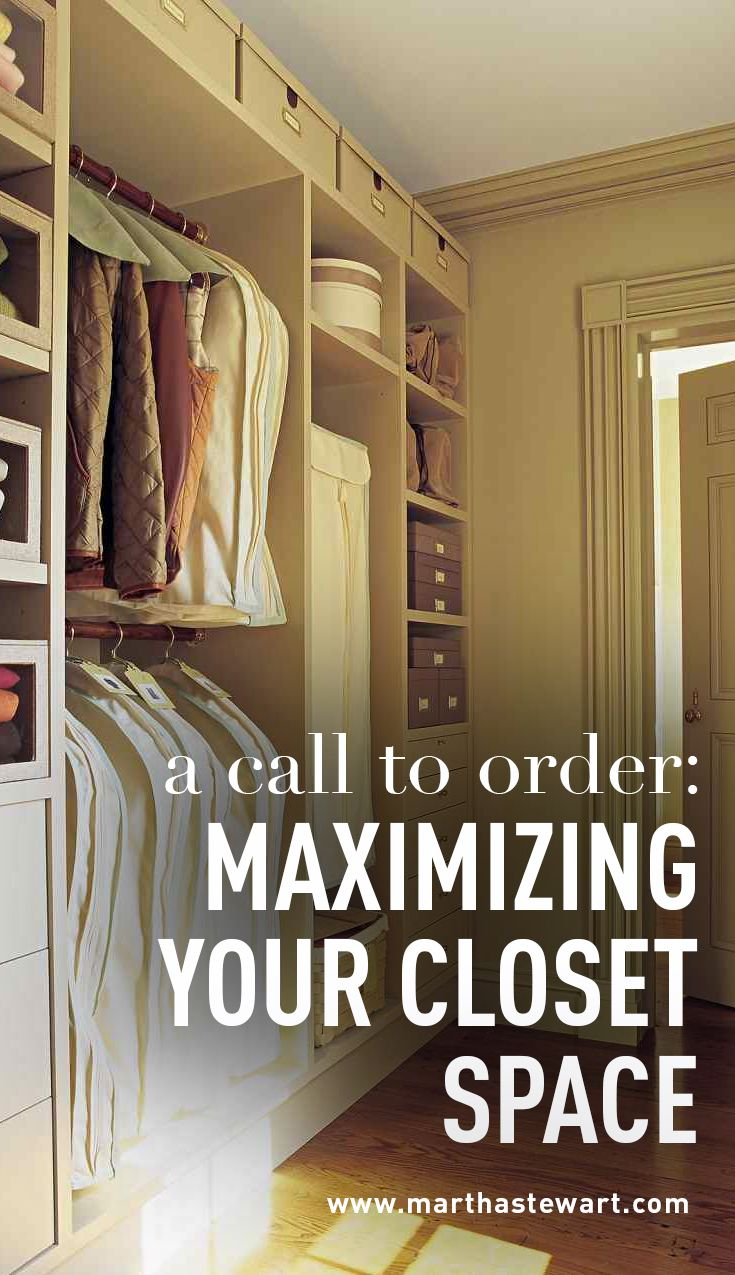 30 Best Images About Organizing Your Closet On Pinterest