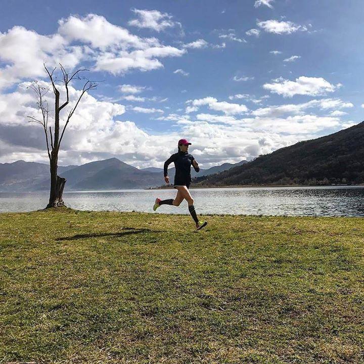 Riparte la settimana e ricominciamo a correre. Sul #LagoDiIseo puoi trovare parecchi itinerari per i tuoi allenamenti sia su strade e piste ciclabili che in outdoor. Scopri quali sono nella sezione vivi il lago del nostro portale: www.iseolake.info  Foto: @niki_gava  #visitlakeiseo #inlombardia #inlombardia365 #italiait #ilikeitaly #iocorroqui #jogging #allenamento #italianvillages #runnersitaliani #runners http://ift.tt/2n4NFuv - http://ift.tt/1HQJd81