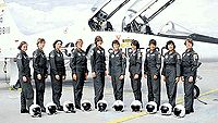 In the US, The Navy, took the first step - in 1974 six women earned their wings and became the first Naval aviators. The Army followed suit in 1974 and trained female helicopter pilots.  The Air Force caught up in 1976 and admitted women to the pilot training program. But there was a catch. By virtue of existing policies, their flying was limited to non-combat. Military women pilots would not be flying combat missions. At least not yet. Same for Australia, women are not to fly in combats!