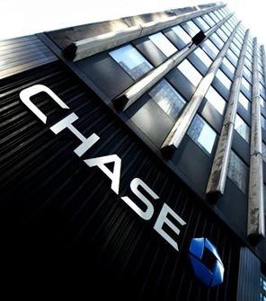 JP Morgan Chase Short Sale