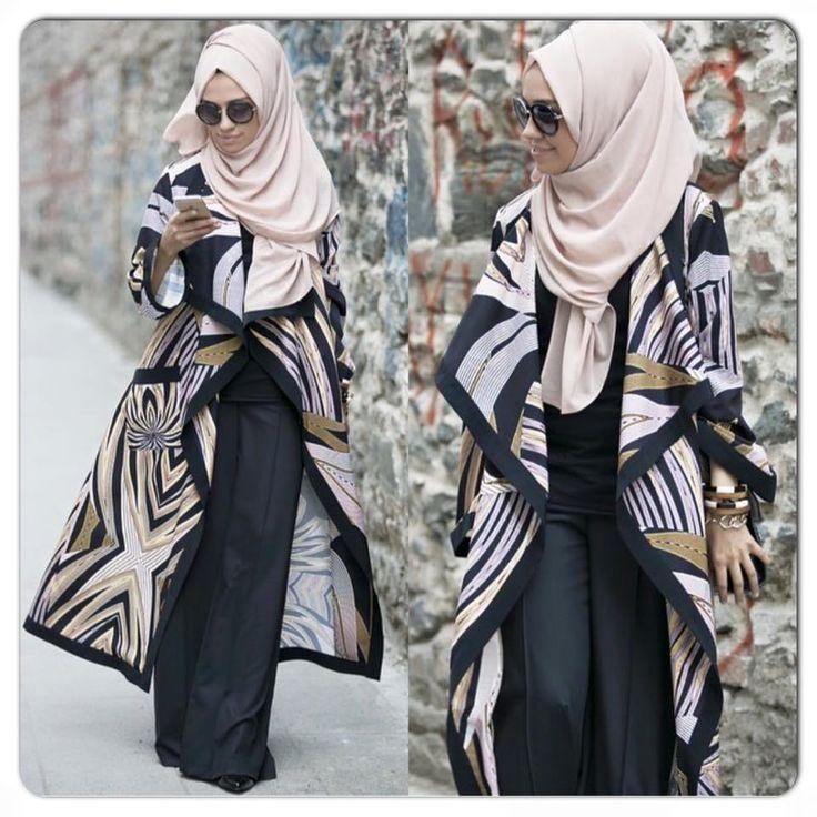 Hijab Fashion 2016/2017: 11109191_967092943303798_8031466541432284703_n.jpg (960960)