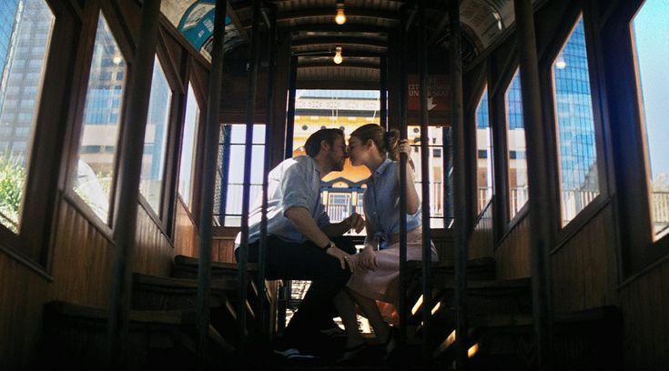 «Ла-Ла Ленд»: оммаж «золотой» голливудской романтике / Союз