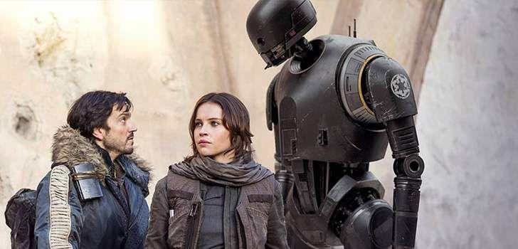 O primeiro filme da franquia de Star Wars que se passa fora da saga Skywalker tem uma árdua tarefa para cumprir pela frente. O filme precisa suprir as expectativas de muitos fãs que aguardam ansiosamente e fizeram de Episódio VII um sucesso de 2 bilhões de dólares. Mas qual o significado do nome Rogue One …