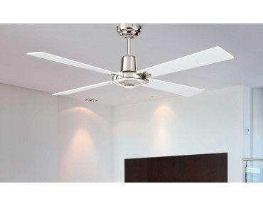 Ventilador de techo con regulador de pared referencia ai25 al mejor precio online. Compra tu ventilador de techo con regulador en aire iluminación, tu tienda de ventiladores online