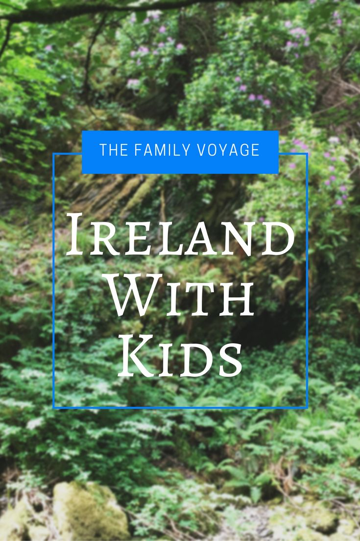 Trip Report for Ireland with Kids Family Travel: Dublin, Rock of Cashel, Killarney, Dingle, Cliffs of Moher, Ring of Kerry, Kinsale
