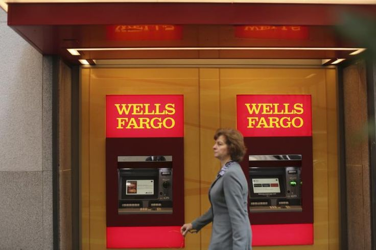 Wells Fargo's corporate responsibility chair resigns from private equity firm