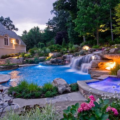 214 best Cool Pools images on Pinterest