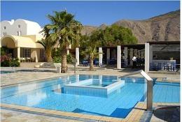 Greece - 9 Muses Hotel - Santorini Island