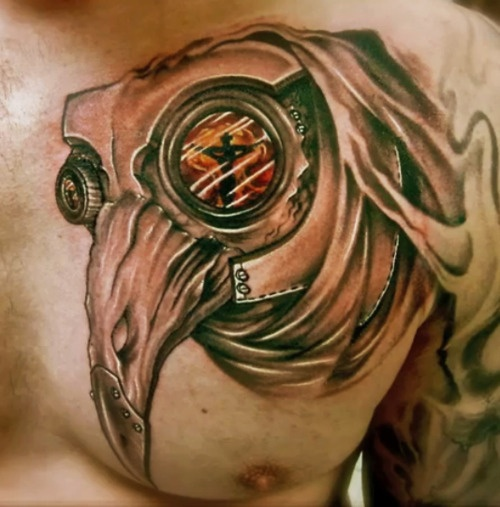 17 best images about plague doctor on pinterest venice for Plague doctor tattoo