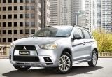 Mitsubishi ASX Image Gallery :: AHG
