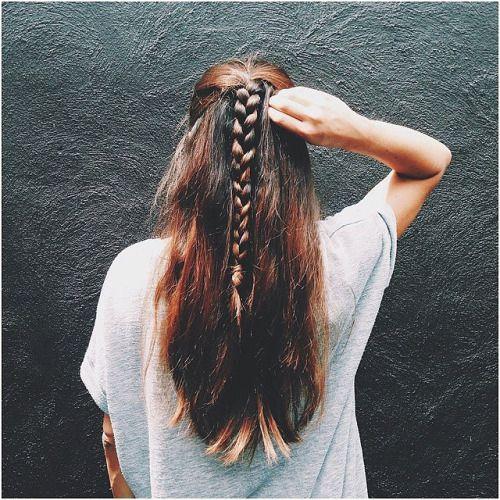96 idées de coiffures rares et très tendances