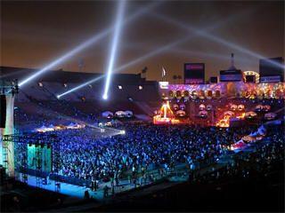 EDC Las Vegas 2015 Live Stream