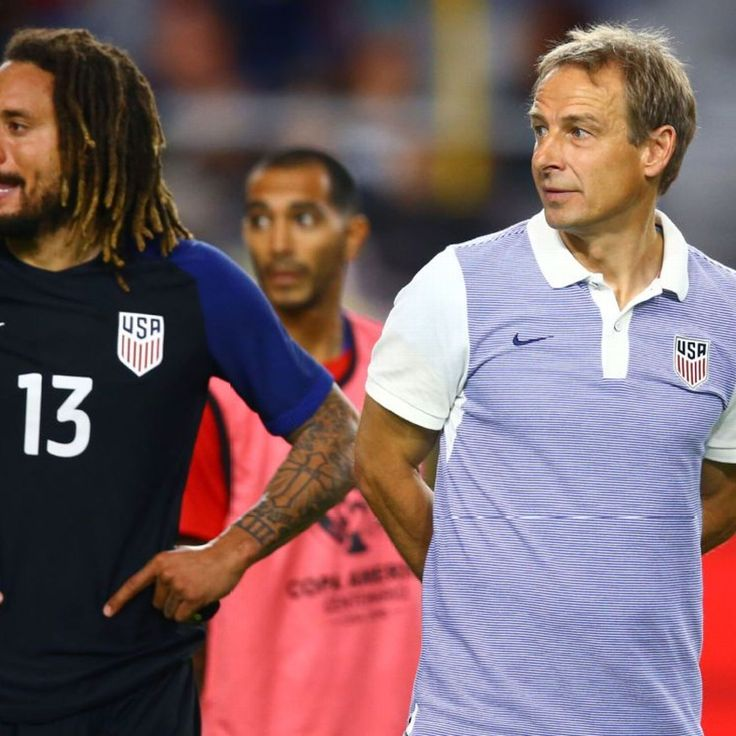 Mapfre Stadium offers U.S. true home advantage over Mexico - Klinsmann