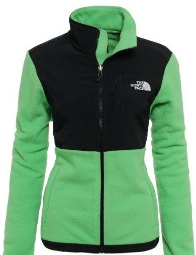 Blarney Green North Face Jackets Clearance For Women On Sale