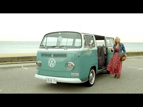 "KOMBI DREAMS // Meet ""LOLA"" a 1971 Kombi Van! You may have spotted her around the Mornington Peninsula providing a fun & unique chauffer experience. Custom plates ensures ""LOLA"" stands out on the road and is proudly displaying her name. Be memorable and show off your business with a Custom plate! For more information on Business plates visit vplates.com.au"
