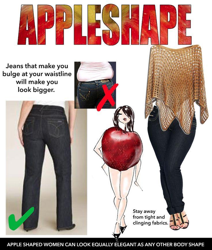 style dress suits my body shape 800