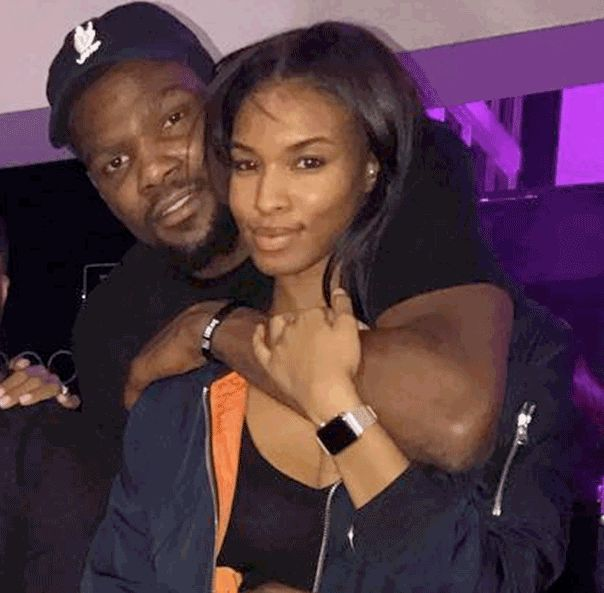 NBA star Kevin Dyrant may be OFF THE MARKET again. Last ...