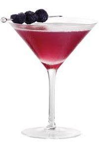 Как правильно смешать коктейль Французский мартини (French martini cocktail)