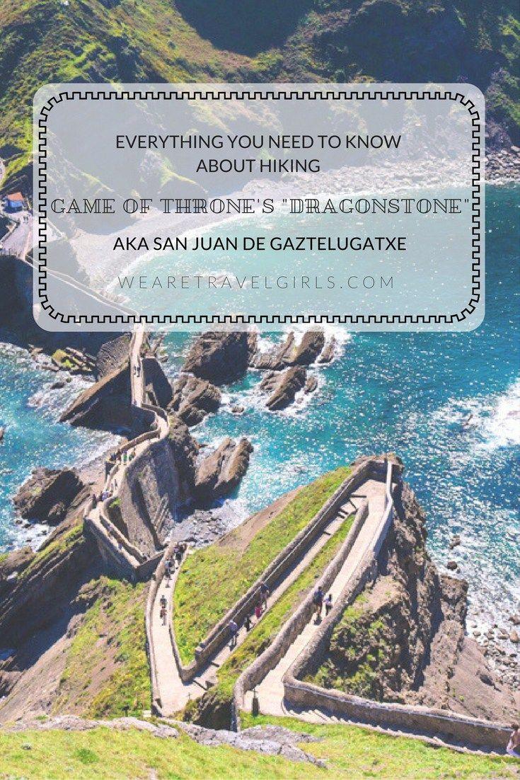 San Juan De Gaztelugatxe How To Find Game Of Thrones Dragonstone San Juan De Gaztelugatxe San Juan San