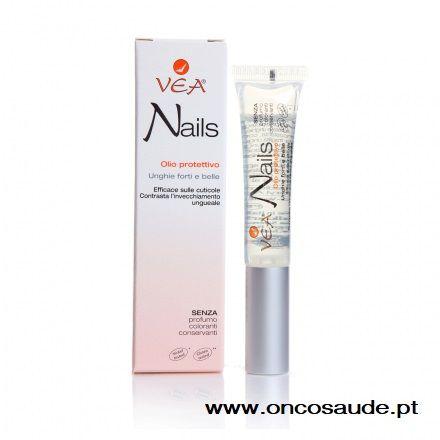 O óleo de proteção de unhas VEA Nails é recomendado para unhas danificadas, secas ou quebradiças. O VEA NAILS é constituído por 100% vitamina E. A vitamina E apresenta propriedades antioxidantes que previnem lesões e permitem reestruturação da unha. Saiba mais em www.oncosaude.pt #oncosaude #oncosaúde #christineheadwear #oncologia #cosméticos #unhas #nails #vitaminaE #onicólise #unhasdanificadas #quimioterapia