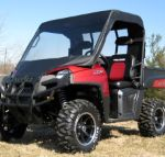 #Side-by-SideDoors are the Perfect #UTV Accessory!