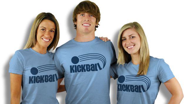 Kickball Team Names - Top 10 Lists of Funny Kickball Team Names #dynamicssc