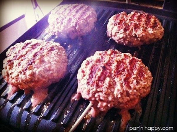 17 Best Images About Breville Grill Recipes On Pinterest Turkey Bacon Griddles And Panini Press