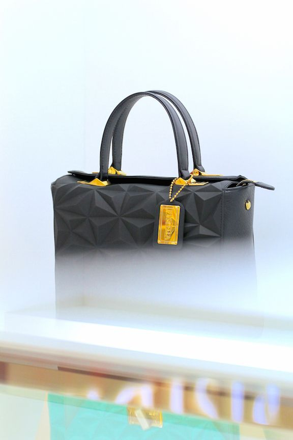 Pisidia: The New Luxury Innovative Bag Brand In Town