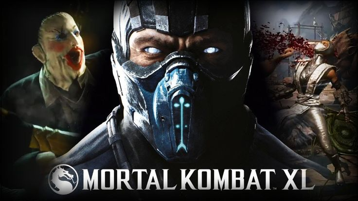 Mortal Kombat XL PC Beta is free to play for the next four days, allowing gamers…